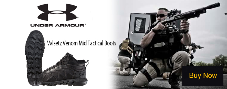Footwear Tactical Asia Philippines